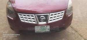 Nissan Rogue 2009 SL 4WD Red | Cars for sale in Ogun State, Abeokuta South