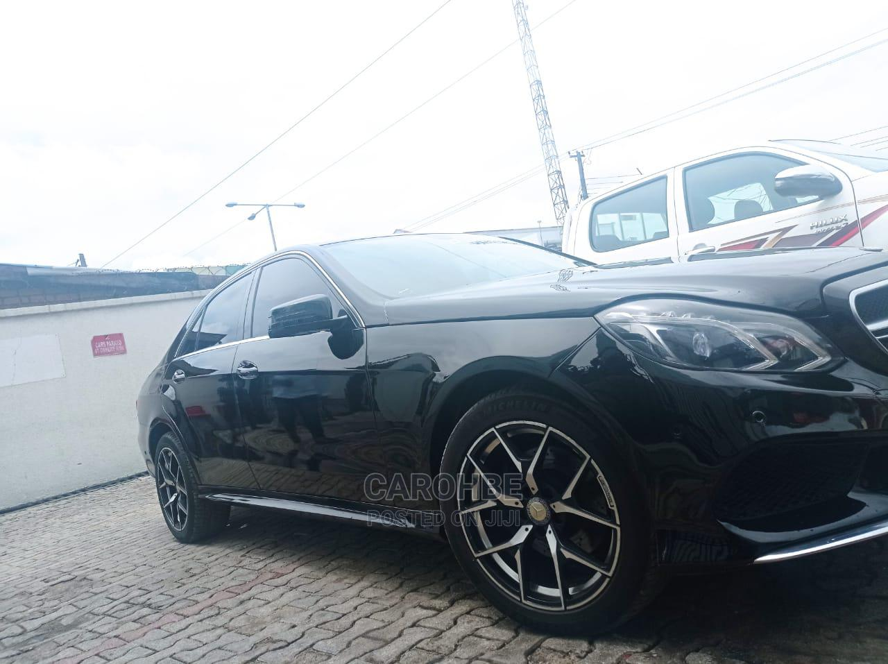 Mercedes-Benz E350 2015 Other | Cars for sale in Surulere, Lagos State, Nigeria