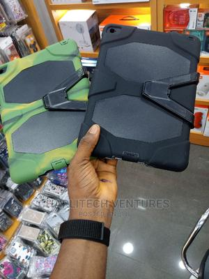iPad Air2 Shockproof Armor Protective Case | Accessories for Mobile Phones & Tablets for sale in Lagos State, Ikeja