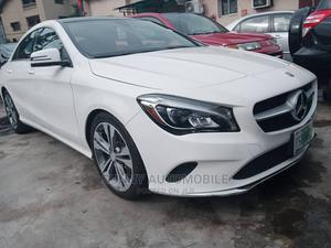 Mercedes-Benz CLA-Class 2020 White | Cars for sale in Lagos State, Ikeja