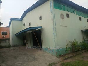 Warehouse for Sale | Commercial Property For Sale for sale in Kosofe, Ketu-Ikosi