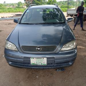 Opel Zafira 2005 Blue   Cars for sale in Oyo State, Ibadan