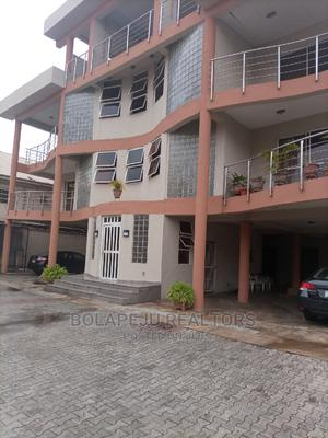 Furnished 4bdrm Block of Flats in Ikoyi for Rent | Houses & Apartments For Rent for sale in Lagos State, Ikoyi
