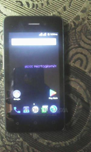 K-Mous K7 4 GB Gold | Mobile Phones for sale in Abuja (FCT) State, Kubwa