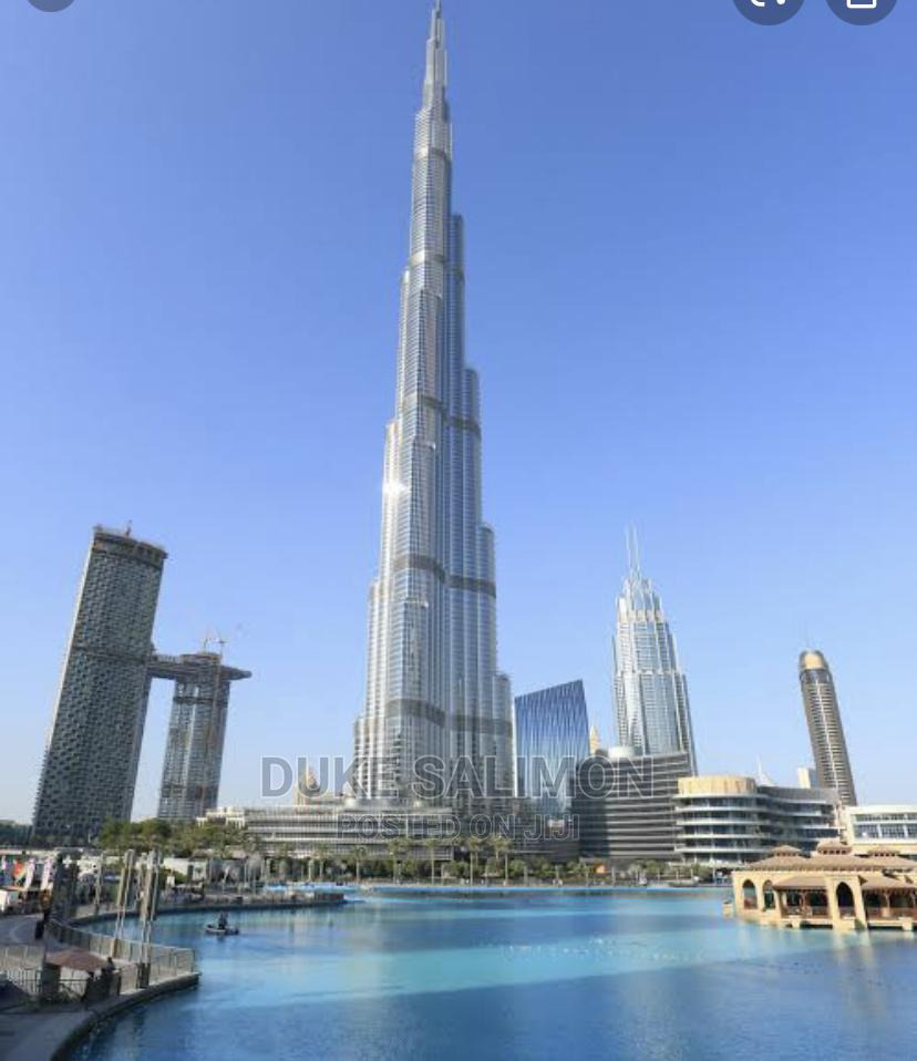 Dubai Tourist Visa for Two Weeks, 1 Month or 3 Months