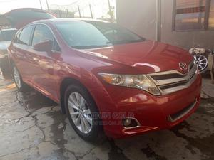 Toyota Venza 2013 LE AWD Red | Cars for sale in Oyo State, Ibadan