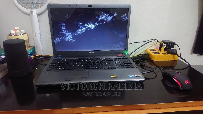Laptop Sony VAIO VPC-F12M0E 8GB Nvidia SSHD (Hybrid) 512GB | Laptops & Computers for sale in Asokoro, Abuja (FCT) State, Nigeria