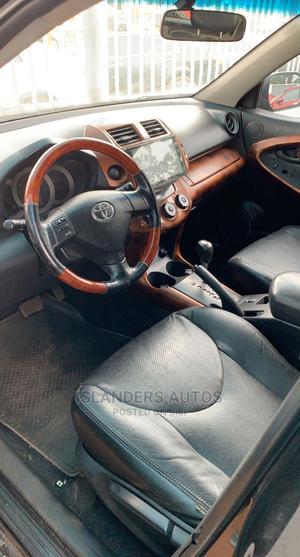 Toyota RAV4 2008 2.0 VVT-i Black   Cars for sale in Enugu State, Enugu
