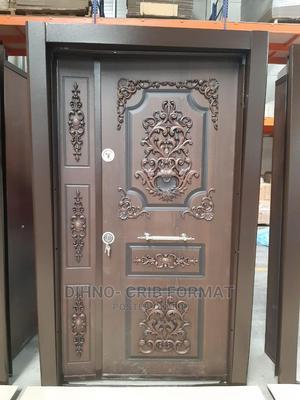 4ft Turkish Security Door | Doors for sale in Lagos State, Orile