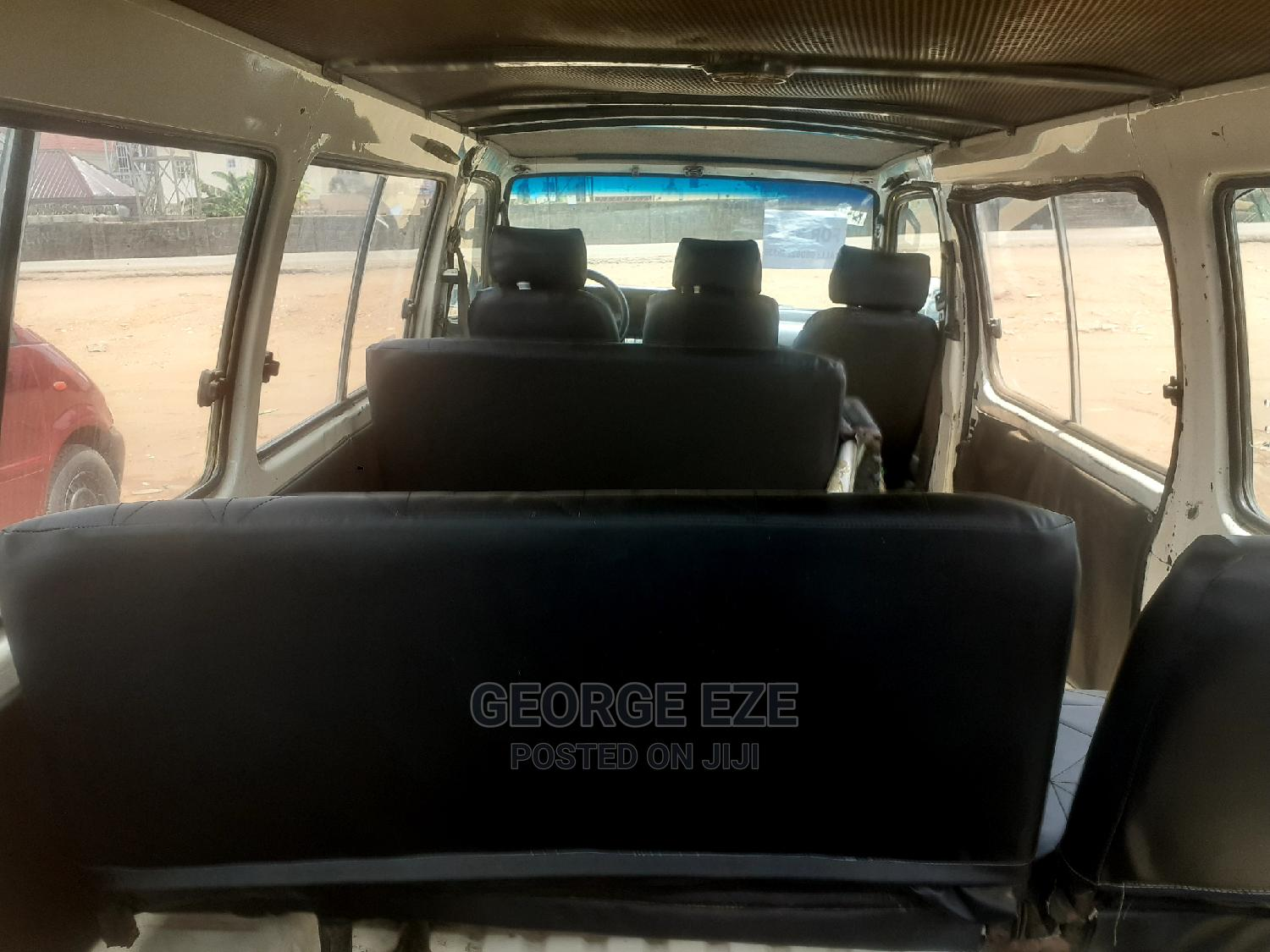 Toyota Hiace Bus | Buses & Microbuses for sale in Apo District, Abuja (FCT) State, Nigeria