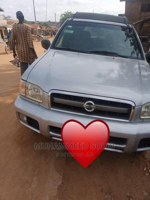 Nissan Pathfinder 2003 Silver | Cars for sale in Oyo State, Oyo