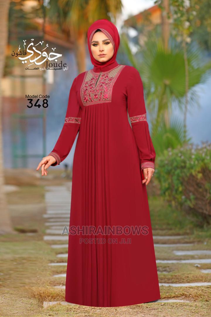 Quality Egypt Gowns Available for Immediate Pickup