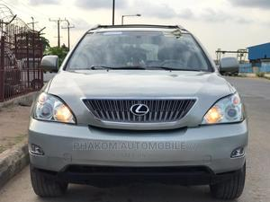 Lexus RX 2008 350 AWD Beige   Cars for sale in Lagos State, Ikeja
