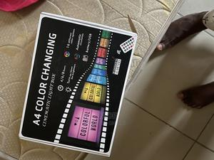 Brand New Light Box | Stage Lighting & Effects for sale in Lagos State, Ajah