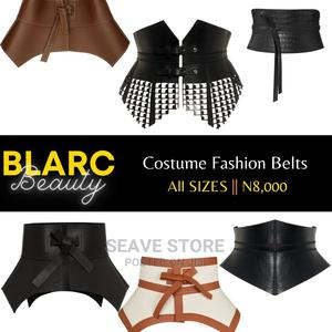 Female Waist Belts | Clothing Accessories for sale in Lagos State, Lekki