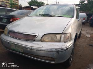 Honda Odyssey 1997 EX Silver | Cars for sale in Lagos State, Ikeja