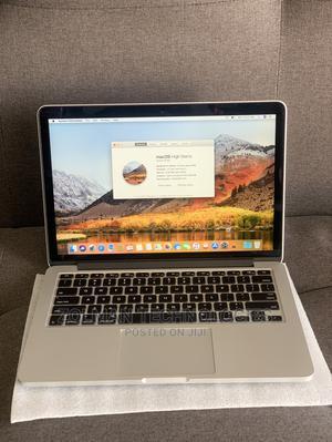 Laptop Apple MacBook 2015 8GB Intel Core I5 SSD 256GB | Laptops & Computers for sale in Kwara State, Ilorin West