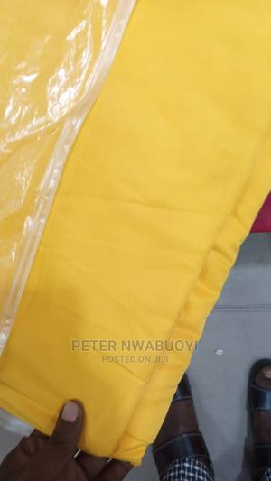 Yellow Cloth Photography Background | Accessories & Supplies for Electronics for sale in Lagos State, Lekki
