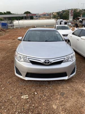 Toyota Camry 2013 Silver | Cars for sale in Ogun State, Abeokuta South