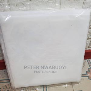 White Synthetic Photography Background | Accessories & Supplies for Electronics for sale in Lagos State, Lekki