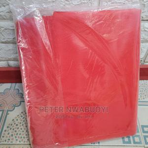 Red Synthetic Photography Background | Accessories & Supplies for Electronics for sale in Lagos State, Ikorodu