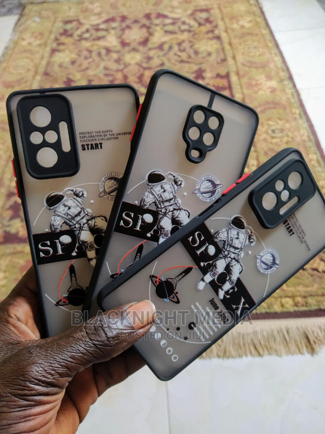 Redmi Note 10 Pro Case | Accessories for Mobile Phones & Tablets for sale in Alimosho, Lagos State, Nigeria