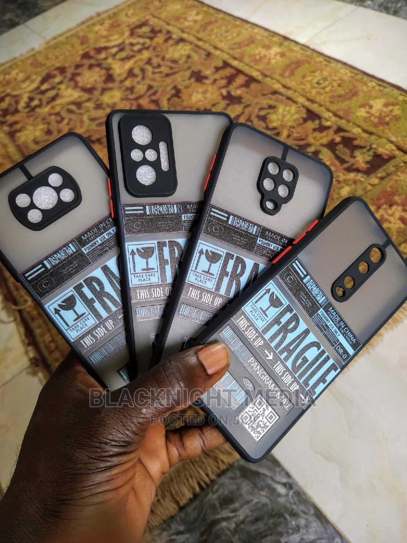 Redmi Note 10 Pro Case