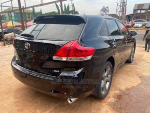 Toyota Venza 2012 Black | Cars for sale in Edo State, Benin City