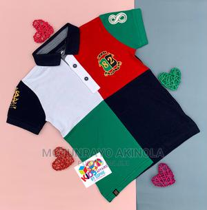 Boy'S Polo Shirt   Children's Clothing for sale in Lagos State, Isolo