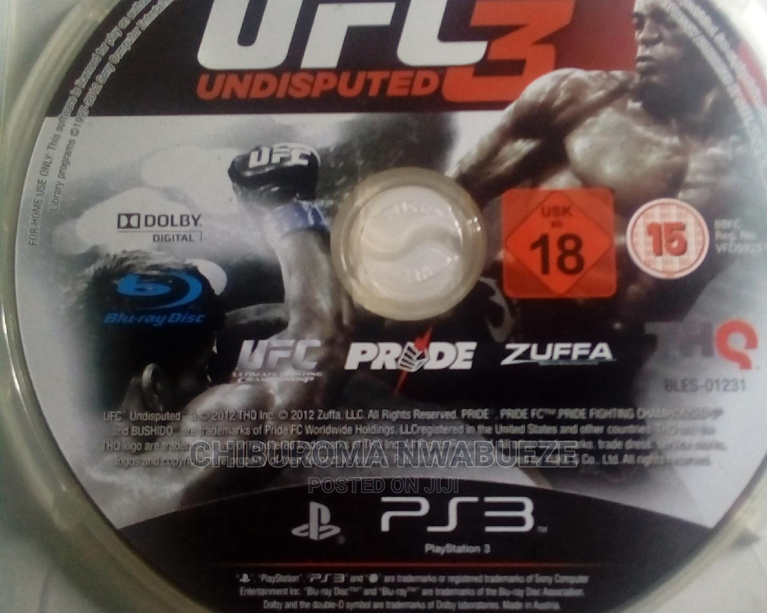 Archive: PS3 Games for 30k