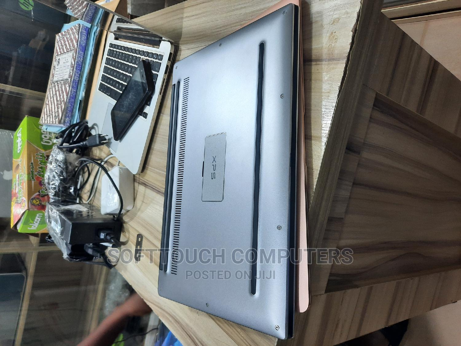 Laptop Dell XPS 13 9350 8GB Intel Core I5 SSD 256GB   Laptops & Computers for sale in Wuse, Abuja (FCT) State, Nigeria
