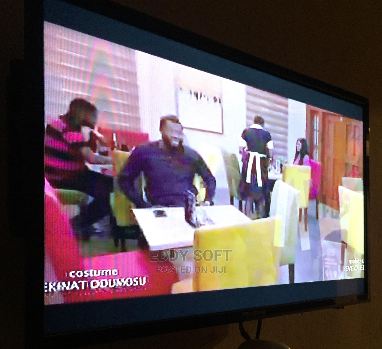 Serious Buyers Only   TV & DVD Equipment for sale in Benin City, Edo State, Nigeria