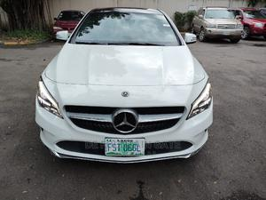 Mercedes-Benz CLA-Class 2019 White | Cars for sale in Lagos State, Ogba