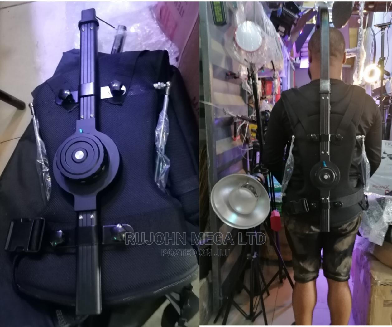 EASYRIG Vest for Digital Cameras Used in Video Production