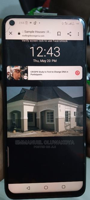 Infinix Note 7 64 GB Green   Mobile Phones for sale in Lagos State, Ifako-Ijaiye