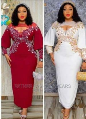 Quality Turkey Dinner Gown Available | Clothing for sale in Lagos State, Ikeja