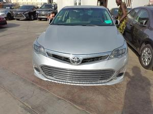 Toyota Avalon 2014 Silver   Cars for sale in Lagos State, Lekki