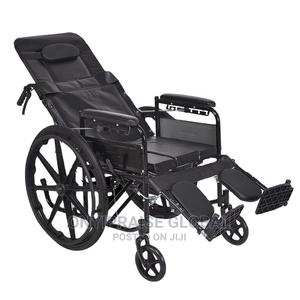 Manual Wheelchair   Medical Supplies & Equipment for sale in Lagos State, Mushin