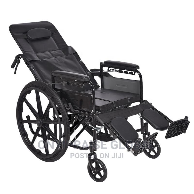 Manual Wheelchair