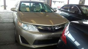 Toyota Camry 2012 Gold | Cars for sale in Lagos State, Amuwo-Odofin