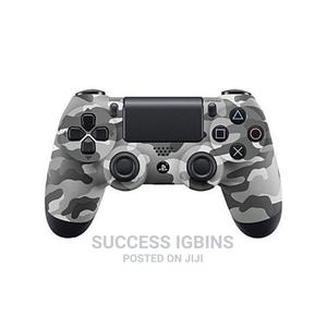 Sony Ps4 Controller Pad 4 Dualshock 4 Wireless Controller   Accessories & Supplies for Electronics for sale in Lagos State, Agege