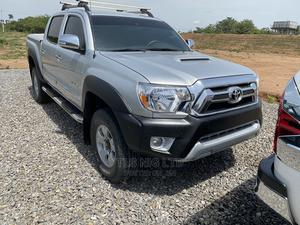 Toyota Tacoma 2013 Silver   Cars for sale in Abuja (FCT) State, Kaura