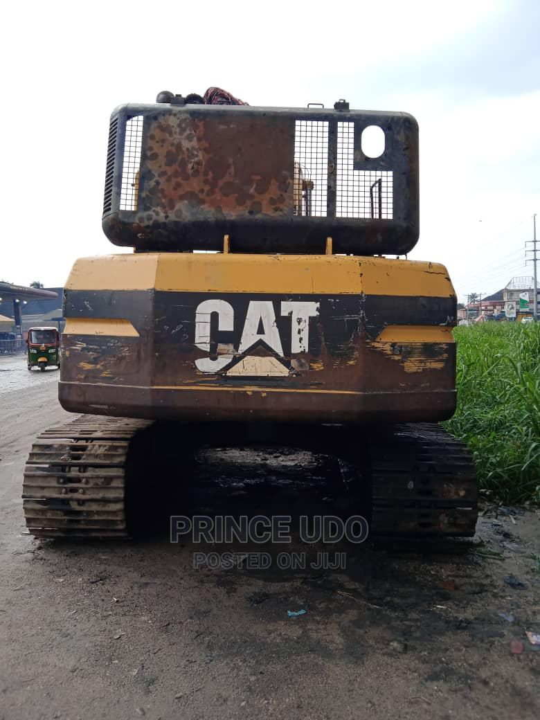 320BL Cat Excavator for Sale   Heavy Equipment for sale in Aba North, Abia State, Nigeria