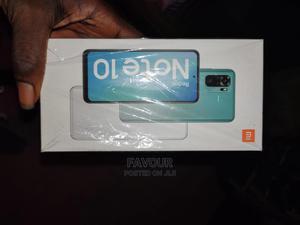 Xiaomi Redmi Note 10 128 GB Blue   Mobile Phones for sale in Edo State, Benin City