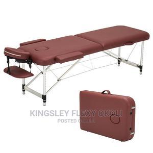 Massage Bed | Salon Equipment for sale in Lagos State, Amuwo-Odofin