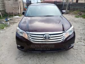 Toyota Avalon 2011 Other   Cars for sale in Lagos State, Surulere