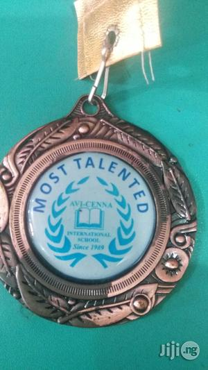 Medals With Printing | Arts & Crafts for sale in Lagos State, Ikeja