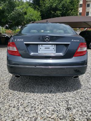 Mercedes-Benz C300 2008 Gray   Cars for sale in Abuja (FCT) State, Garki 2