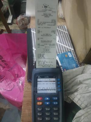 ITEX S90 Pos Terminals | Store Equipment for sale in Lagos State, Alimosho
