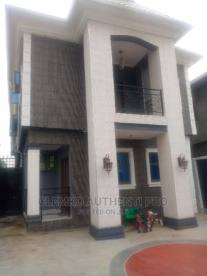 Furnished 2bdrm Block of Flats in Abaranje Ikotun Egbe, Alimosho   Houses & Apartments For Rent for sale in Lagos State, Alimosho